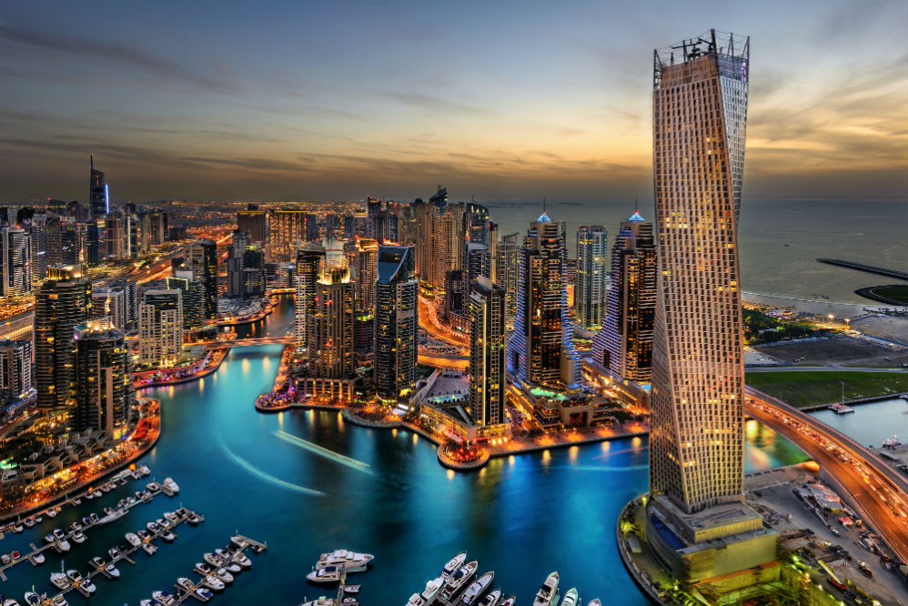 How to Find a Job in Dubai