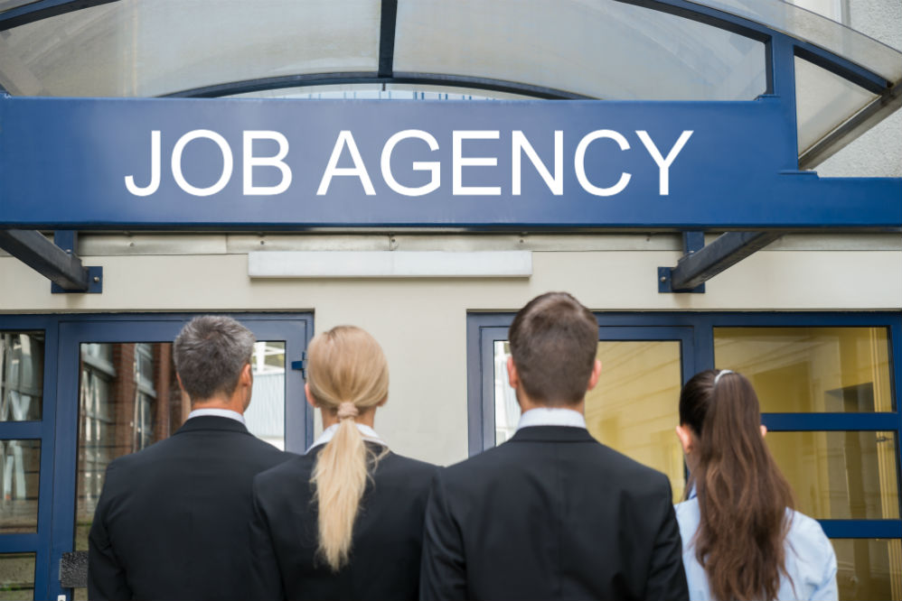 Why You Need a Recruiting Agency to Find the Best Jobs