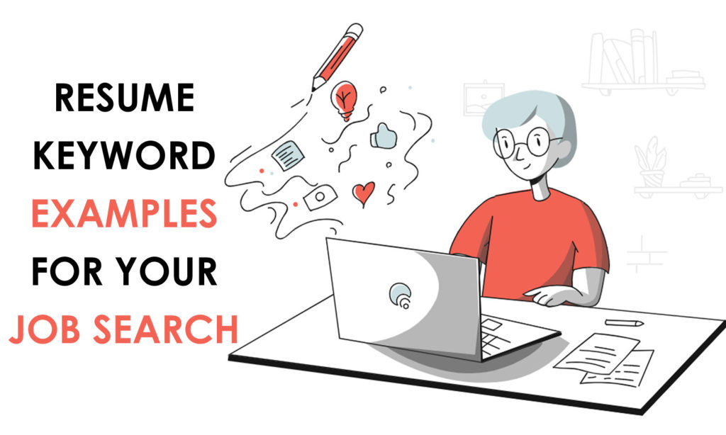 Resume Keyword Examples for Your Job Search